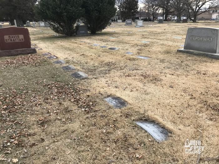 Visiting Henry Charlton Beck Harleigh Cemetery Camden