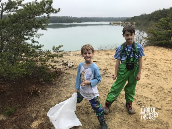 Manumuskin River Preserve - Millville, NJ - South Jersey Trails